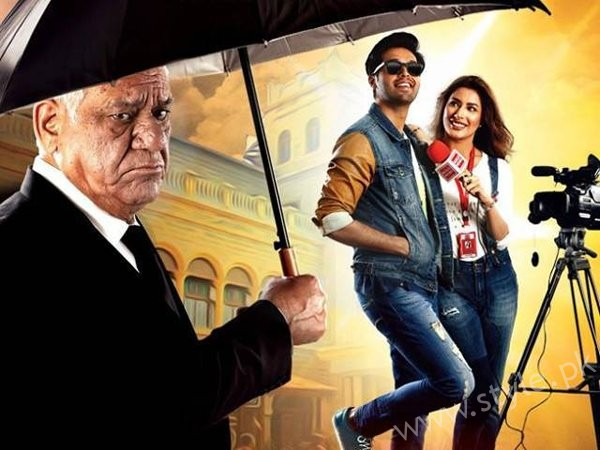 Top 5 Hit Pakistani Movies Of 2016 --2