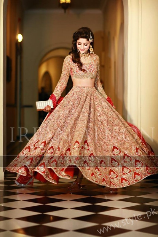 Urwa Farhan Wedding Pictures (15)