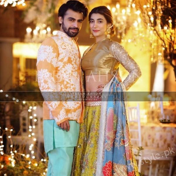 Urwa Farhan Wedding Pictures (24)