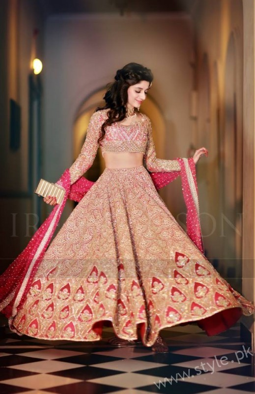 Urwa Farhan Wedding Pictures (29)