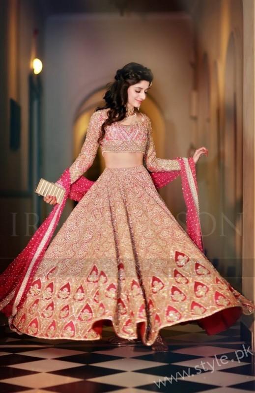 Urwa Farhan Wedding Pictures (29)