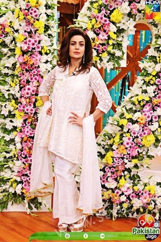 Bridal Fashion Trends in Pakistan dispalyed at Jago Pakistan Jago (11)