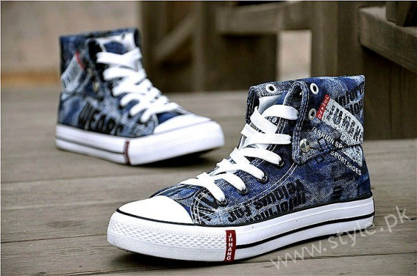 Canvas Shoes for Men, Women and Girls in Pakistan (11)
