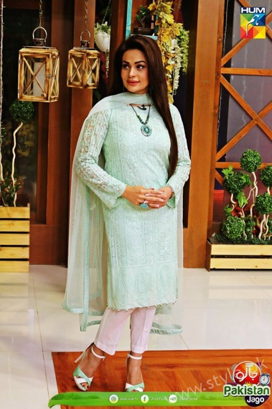 Cast of Drama Serial Nazar e Bad in Jago Pakistan Jago (16)
