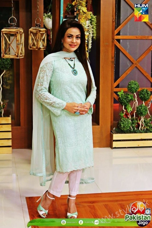 Cast of Drama Serial Nazar e Bad in Jago Pakistan Jago (17)