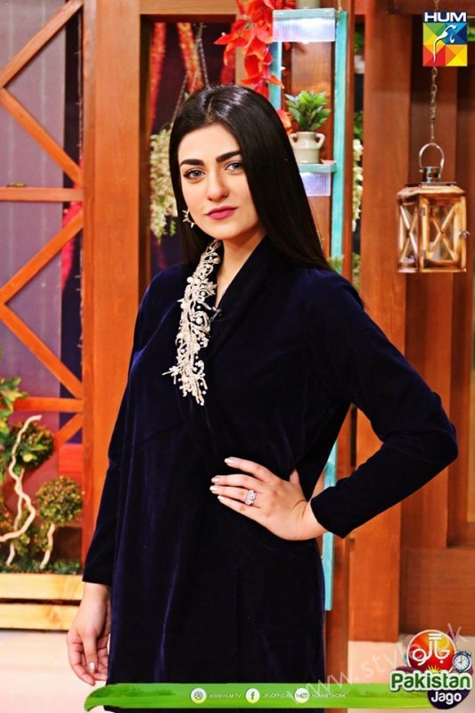 Cast of Drama Serial Nazar e Bad in Jago Pakistan Jago (2)