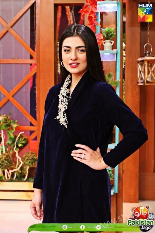Cast of Drama Serial Nazar e Bad in Jago Pakistan Jago (4)
