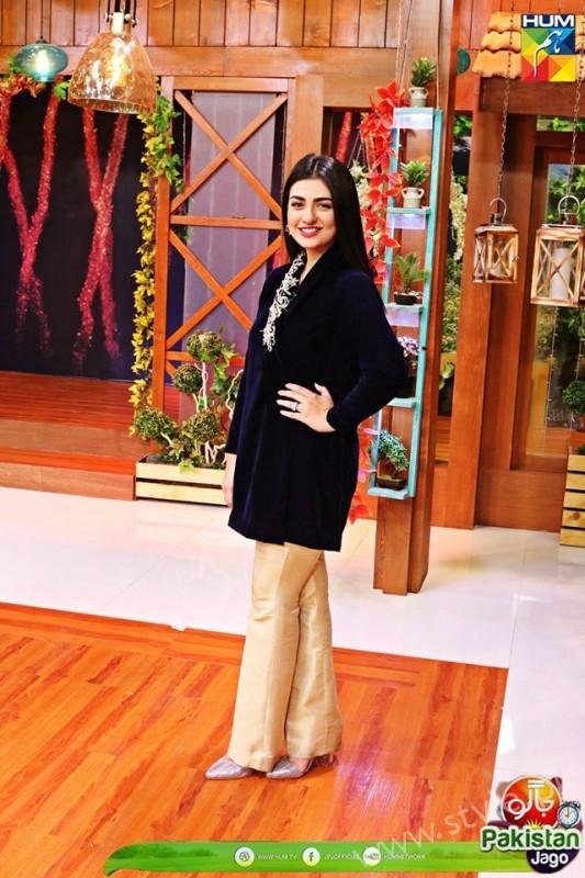Cast of Drama Serial Nazar e Bad in Jago Pakistan Jago (6)