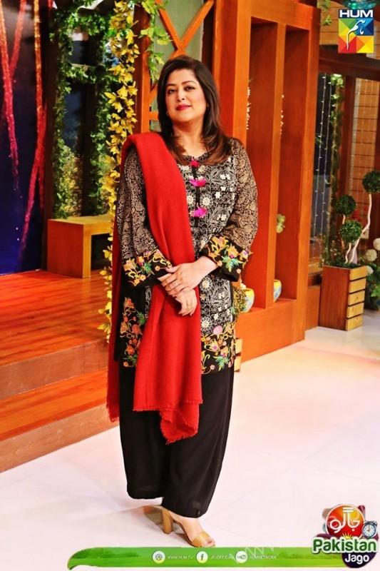 Cast of Drama Serial Nazar e Bad in Jago Pakistan Jago (8)
