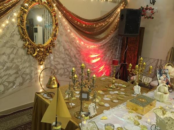 Celebrities at Javeria Saud's daughter Jannat Saud's Birthday Party (2)
