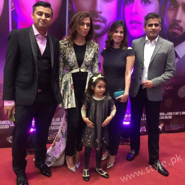 Celebrities at Premiere of Thora Jee Le (18)