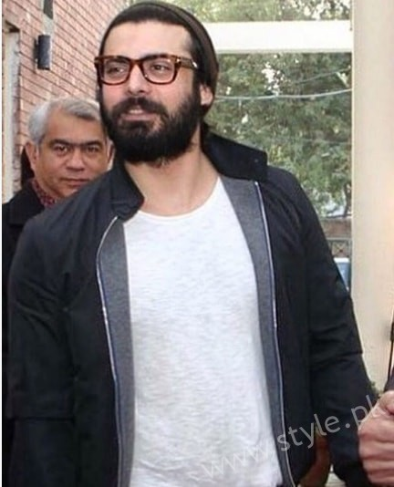 Fawad Khan's Transformation from Fit to Fat (7)