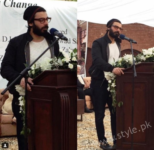 Fawad Khan's Transformation from Fit to Fat (9)