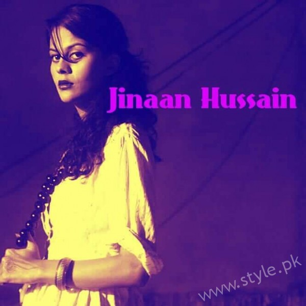 Jinaan Hussain's Profile, Pictures and Dramas (3)
