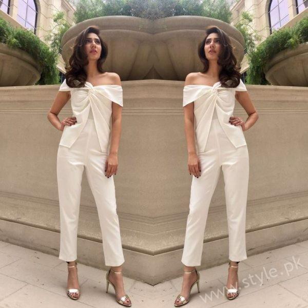 Mahira Khan Raees promotions Dubai
