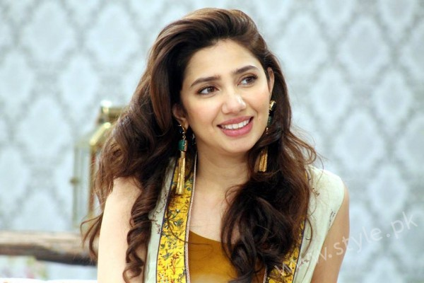 See Mahira Khan's second song Udi Udi Jaye