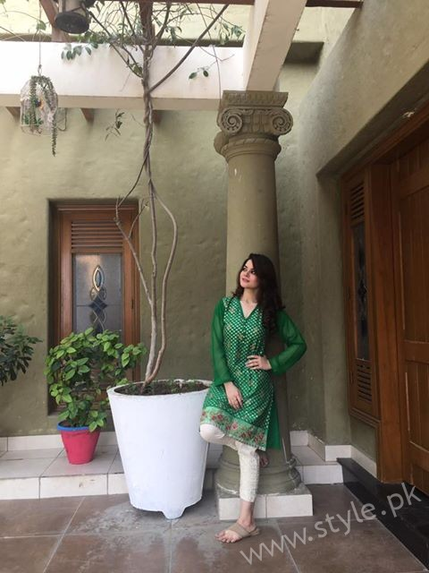 Minal Khan's Profile, Pictures and Dramas (9)