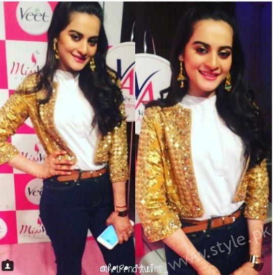 Miss Veet Pakistan 2016 Grand Finale (15)