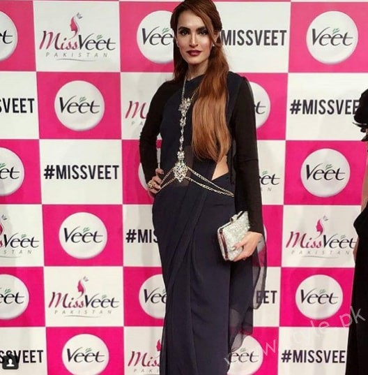 Miss Veet Pakistan 2016 Grand Finale (20)