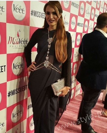 Miss Veet Pakistan 2016 Grand Finale (21)