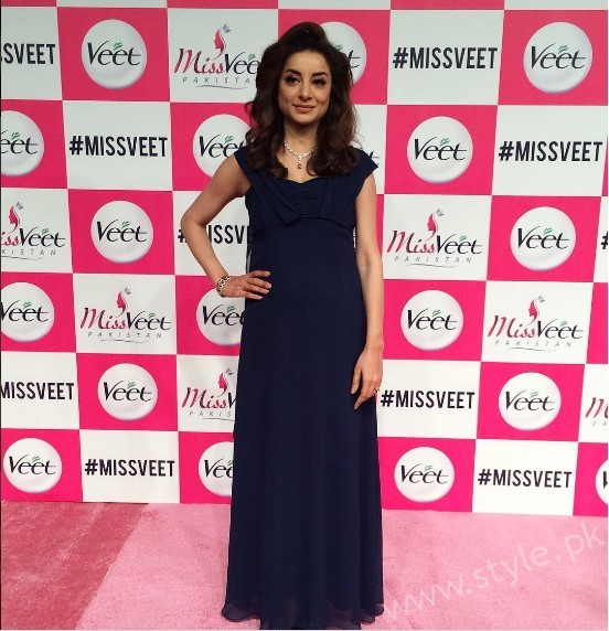Miss Veet Pakistan 2016 Grand Finale (27)