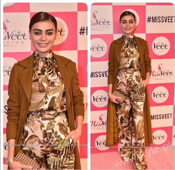 Miss Veet Pakistan 2016 Grand Finale (29)