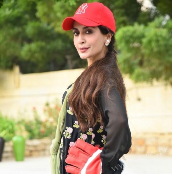 Saman Ansari's Profile, Pictures and Dramas (3)