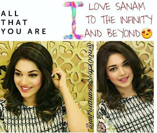 Sanam Jung Fresh Look After Delivery (3)