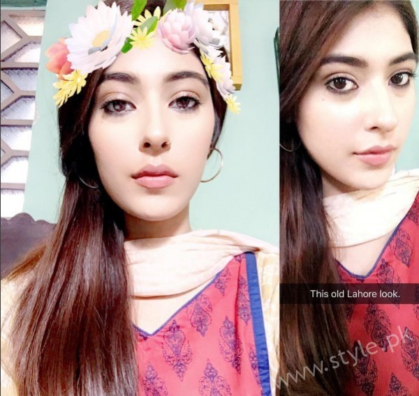 Sonia Mishal's Profile, Pictures and Dramas (21)