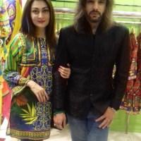 Nouman Javaid & Jana Malik