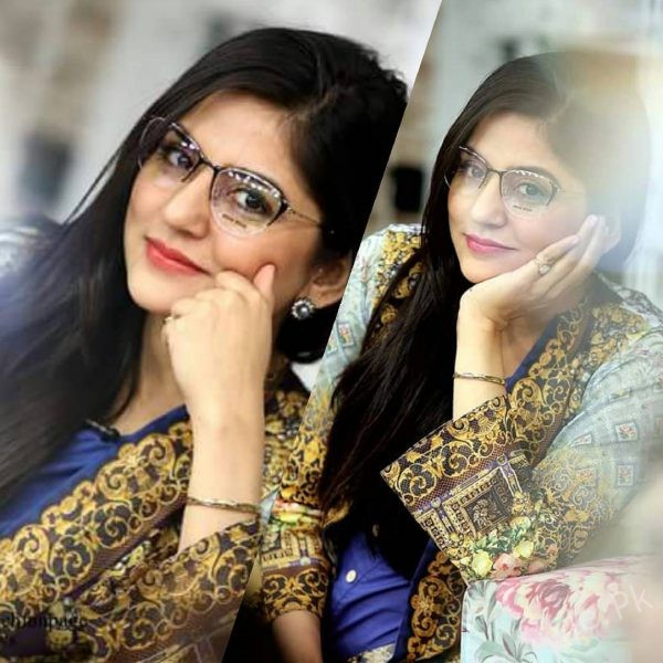 See Everyone's Hot Favorite Sanam Baloch is making come back on TV