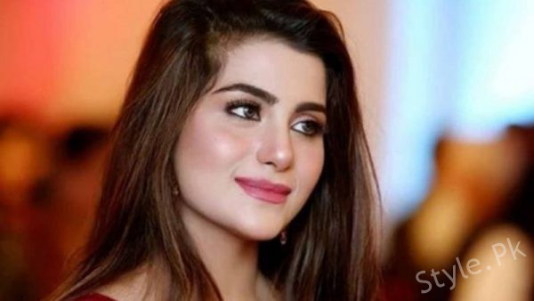 Sohai Ali Abro Sings In Faheem Burney Love London Sialkot