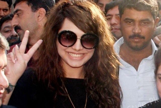 See Once Again Court issued Arrest Warrants for Ayyan Ali