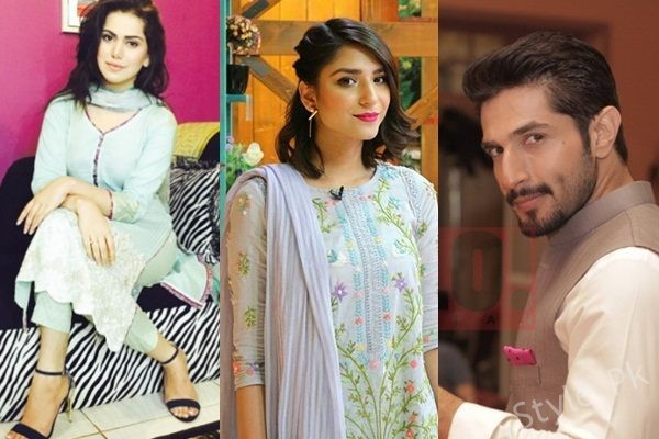 See What Celebrities Avoid Eating in Ramzan?