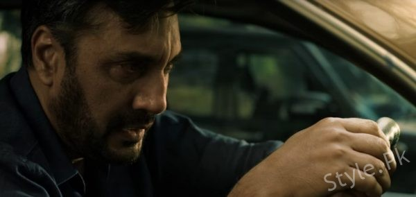 Adnan Siddiqui Discusses His Role In MOM