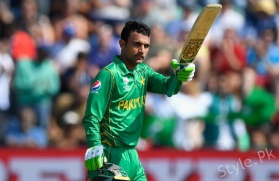 Steel Mill owner Bilal awarded Fakhar Zaman with 2 Million Rupees