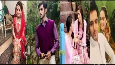 see Promo of Upcoming Drama Serial 'Hari Hari Choriyan' Is Here