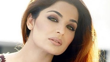 see Meera Jee Replies To Shehryar Munawar