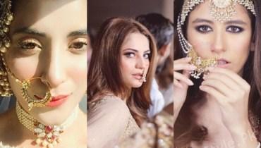 SeePakistani Celebrities in Nose Rings