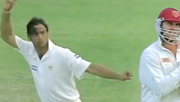 see The One Australian Cricketer Whom Shoaib Akhtar Wanted To Hurt Badly!