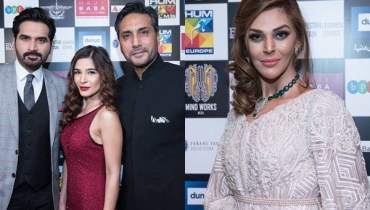 See Yalghaar's London Premiere
