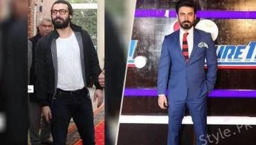 see Fawad Khan is All Praises for Saba Qamar!