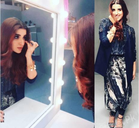 See Hareem Farooq's photoshoot for Veet Miss Pakistan 2017
