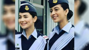 Hania Amir The Bubbly Girl Riding High On Success