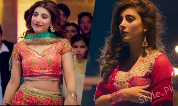 see All of Urwa Hocane Flashes for Her Upcoming Movies!