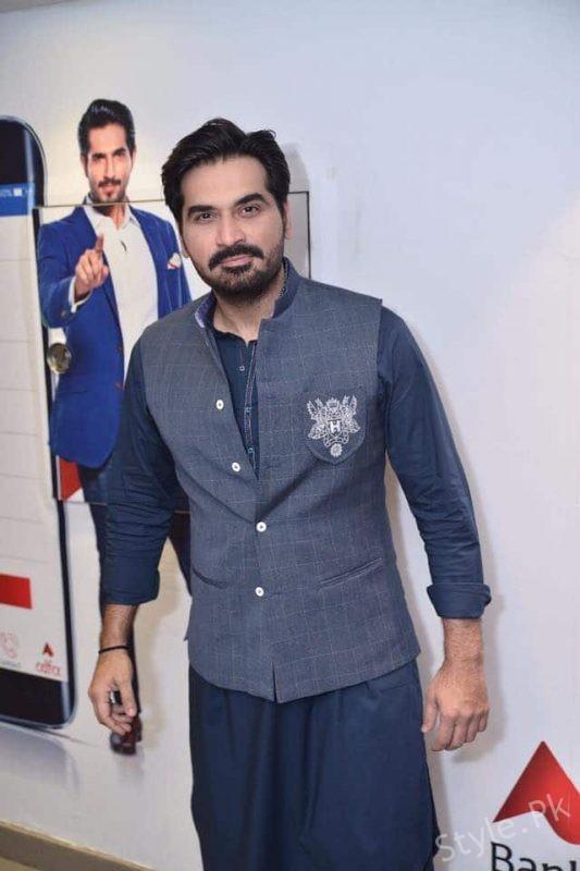 Special Screening Of Yalghaar In Karachi