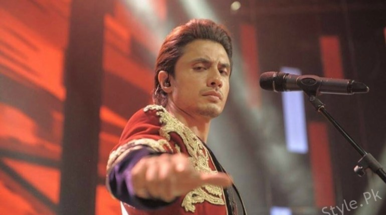 Ali Zafar Talks About His Upcoming Track For Coke Studio Season 10, Julie