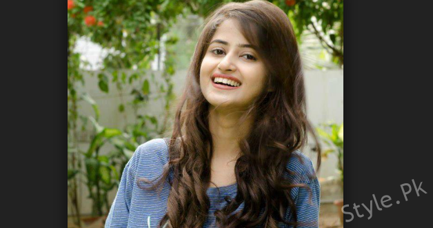 see Sajal Ali and Her Brother Giving Us Some Major Siblings Goals!