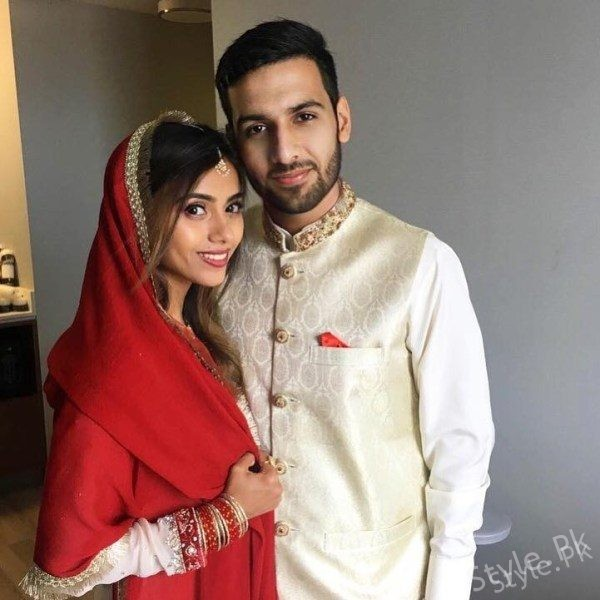 See Zaid Ali Wedding Pictures  Zaid Ali's Barat Pictures