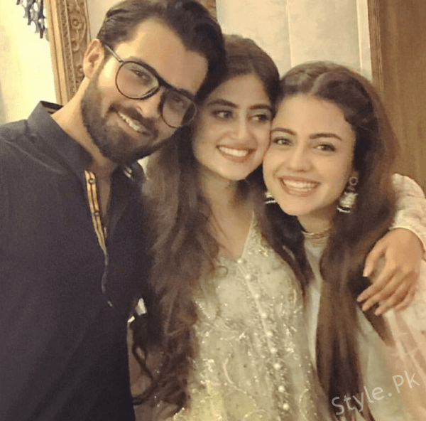 See Asad Siddiqui and Zara Noor Abbas Are Getting Married